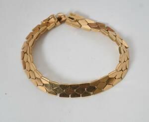 Armband, 18-k guld