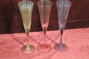Champagneglas, Åhléns,