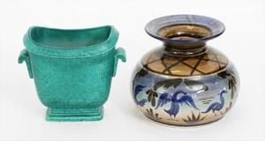 Keramik 2 delar