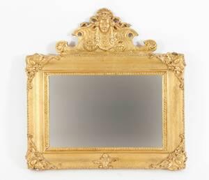 Spegel, 1800-talets slut