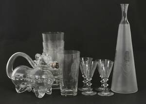 Glas 12 delar