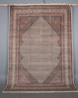 Kashmir Saraben. 242 x 340 cm