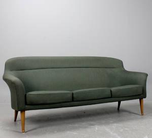 Kerstin Hörlin-Holmqvist, soffa, modell  Stora familjen NK