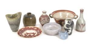 Keramik 9 delar