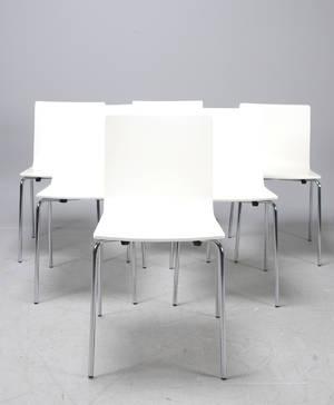 Eero Koivisto, David Design, Byrne stolar, 6