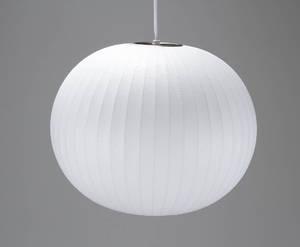 Nelson Bubble Lamp. Model Ball.
