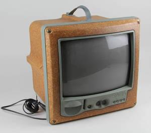 Saba TV, Philippe Stark