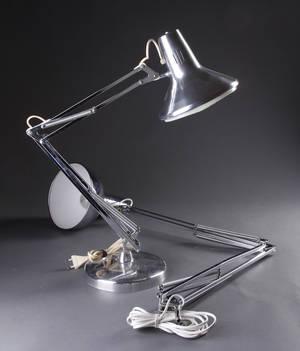 To arkitektlamper, IT og Luxo 2