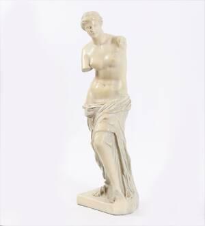 Skulptur, 1900-tal