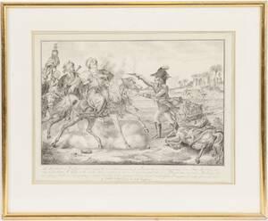 Okänd konstnär, 181900-tal