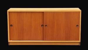 Sideboard, Börge Mogensen för firma Karl Andersson