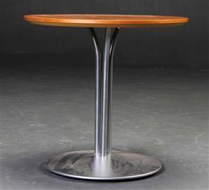 Nanna Ditzel. Tobago cafébord, model 8006, kirsebær