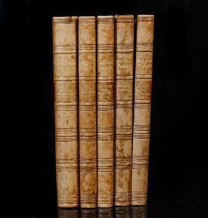 Samling böcker, bl.a. Selma Lagerlöf 17