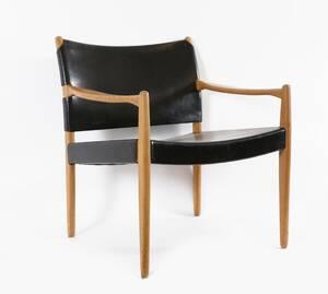 Fåtölj, Premiär 69, Per Olof Scotte för IKEA