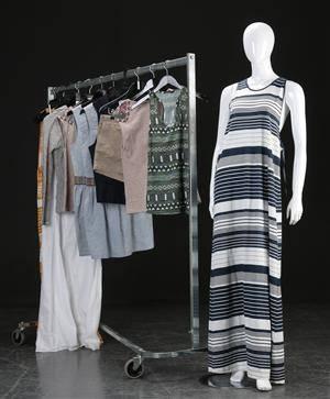 Dametøj, div. mærker og modeller 13