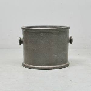 Kruka, Keramik. Diameter 45