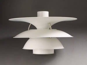 Poul Henningsen 1894-1967. Stor Charlottenborg pendel