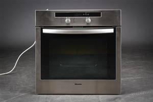 Miele ovn, indbygning, H4171BP