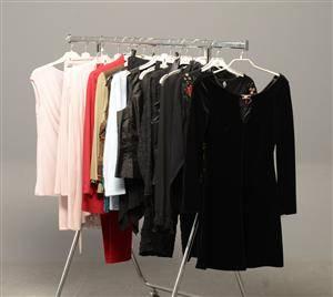 19 dele modebeklædning - ubrugt 19