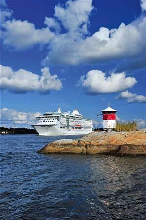 Kryssning, Gotländsk smakresa med Birka Cruises, 2 pers 2 dygn, 3-5 juni