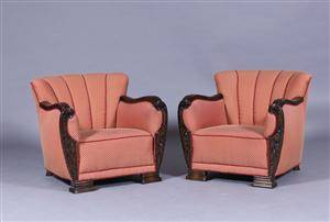 Lænestole 2