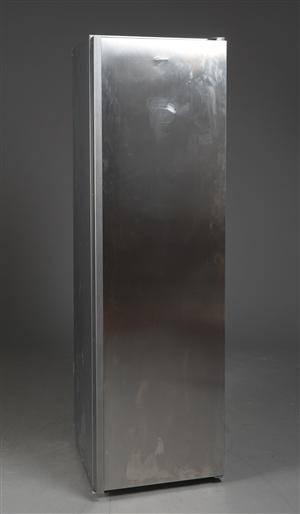 køleskab stål