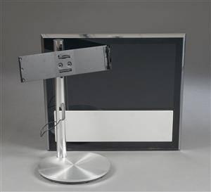 Bang  Olufsen. BeoVision 10-32 fladskærms-tv