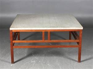 Soffbord Kalksten : Slutpris för soffbord kerstin olby