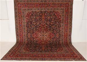 Orientalisk matta Neishabur 370 x 292 cm