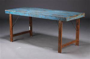 Ultramoderne Slutpris för Spisebord klapbord, bemalet træ CP-57