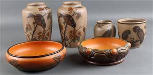 ipsens enke keramik Slutpris för Hjorth Ipsens Enke. Samling ipsens enke keramik