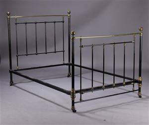 fransk seng Slutpris för Fransk seng fransk seng