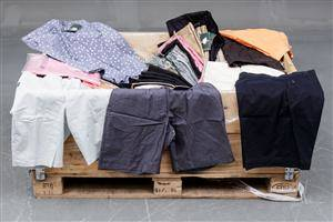 Parti shorts, damemodeller.200