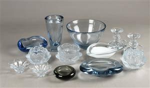 Holmegaard, samling glas 13