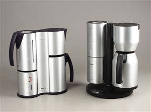 slutpris f r siemens porsche kaffemaskiner 2. Black Bedroom Furniture Sets. Home Design Ideas
