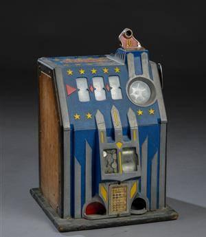 Bars & Bells spilleautomat - spil online slots gratis