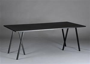 slutpris f r rolf hay spisebord. Black Bedroom Furniture Sets. Home Design Ideas