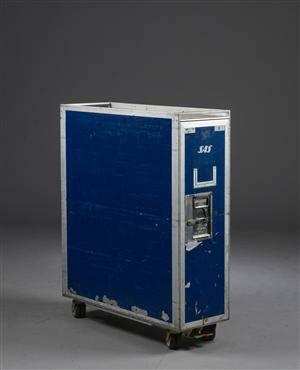 SAS fly-trolley