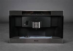 slutpris f r miele nespressobryggare cva 3660. Black Bedroom Furniture Sets. Home Design Ideas