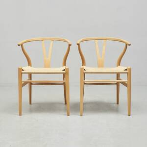Stolar, ett par