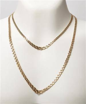 bismarck halskæde
