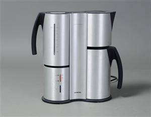 siemens kaffemaskine porsche husholdningsapparater. Black Bedroom Furniture Sets. Home Design Ideas