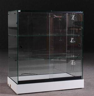 Monterskåp på hjultrissor 2000-tal 2