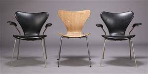 Arne Jacobsen. Reservedele 3
