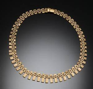 5521b46affed Slutpris för Murstens halskæde i forløb af