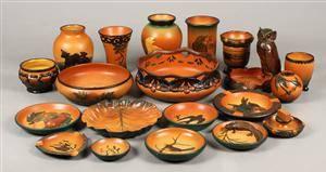 ipsen keramik Slutpris för Samling Ipsen keramik, 21 ipsen keramik