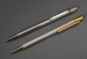 Cartier kuglepenne 2