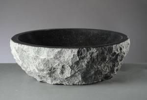 Efterstræbte Slutpris för Unika vask af granit. LX-33