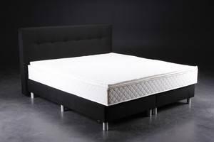 Comfort 2, dobbeltseng, 180 x 200 cm.