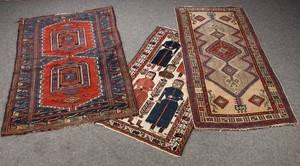 Persiske tæppe 3